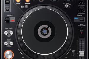 ALQUILER DJ