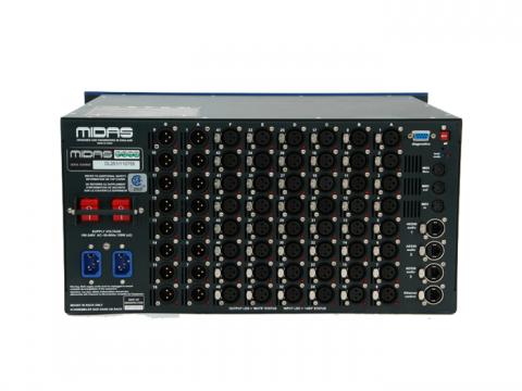 Midas Interface I/O DL251
